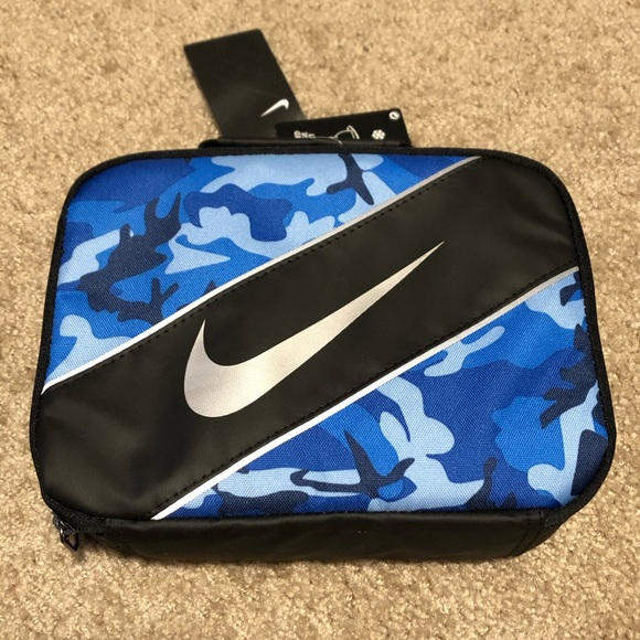 Nike Insulated Lunch bag/ Lunch Box